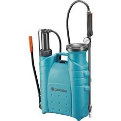 Naprava za zalivanje za na hrbet 12 l GARDENA 00885-20