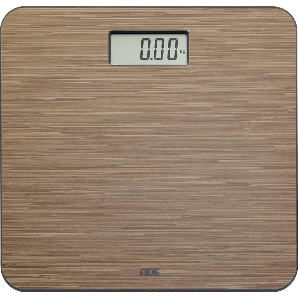 Digitalnana osebna tehtnica ADE BE 1506 Chloe obseg tehtanja (maks.)=150 kg Wenge