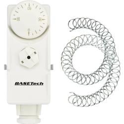 Termostat za pritrditev na cev 0 do 90 °C Basetech GB-0/90A