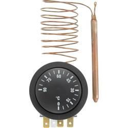 Vgradni termostat 0 do 90 °C Basetech Y304958C