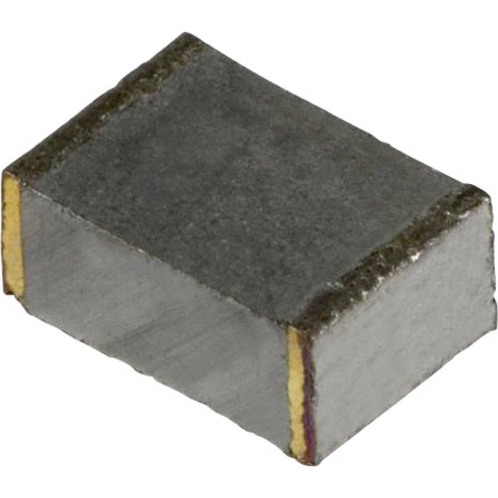 Folijski kondenzator, SMD 1913 0.22 µF 16 V/DC 5 % (D x Š) 4.8 mm x 3.3 mm Panasonic ECW-U1C224JC9 1 kos