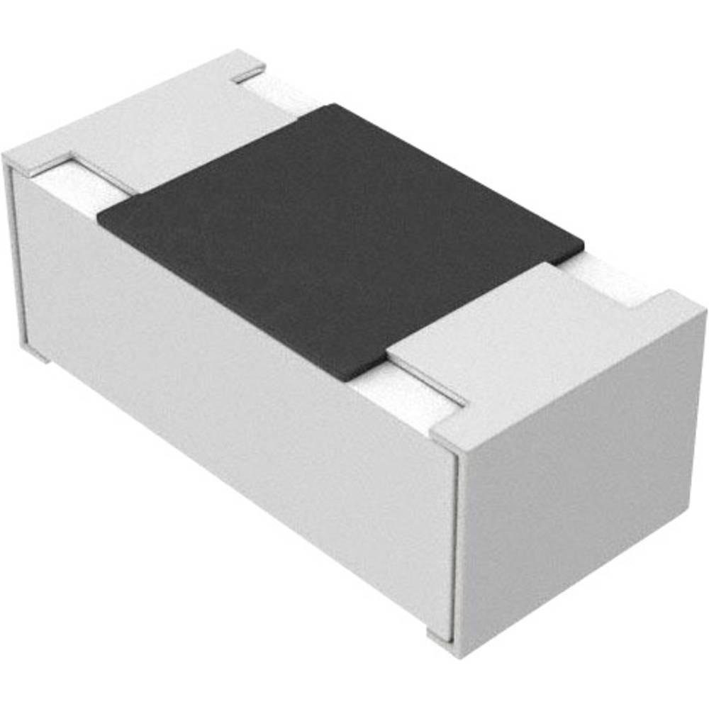 Debeloplastni upor 100 k SMD 0201 0.05 W 5 % 200 ±ppm/°C Panasonic ERJ-1GEJ104C 1 kos