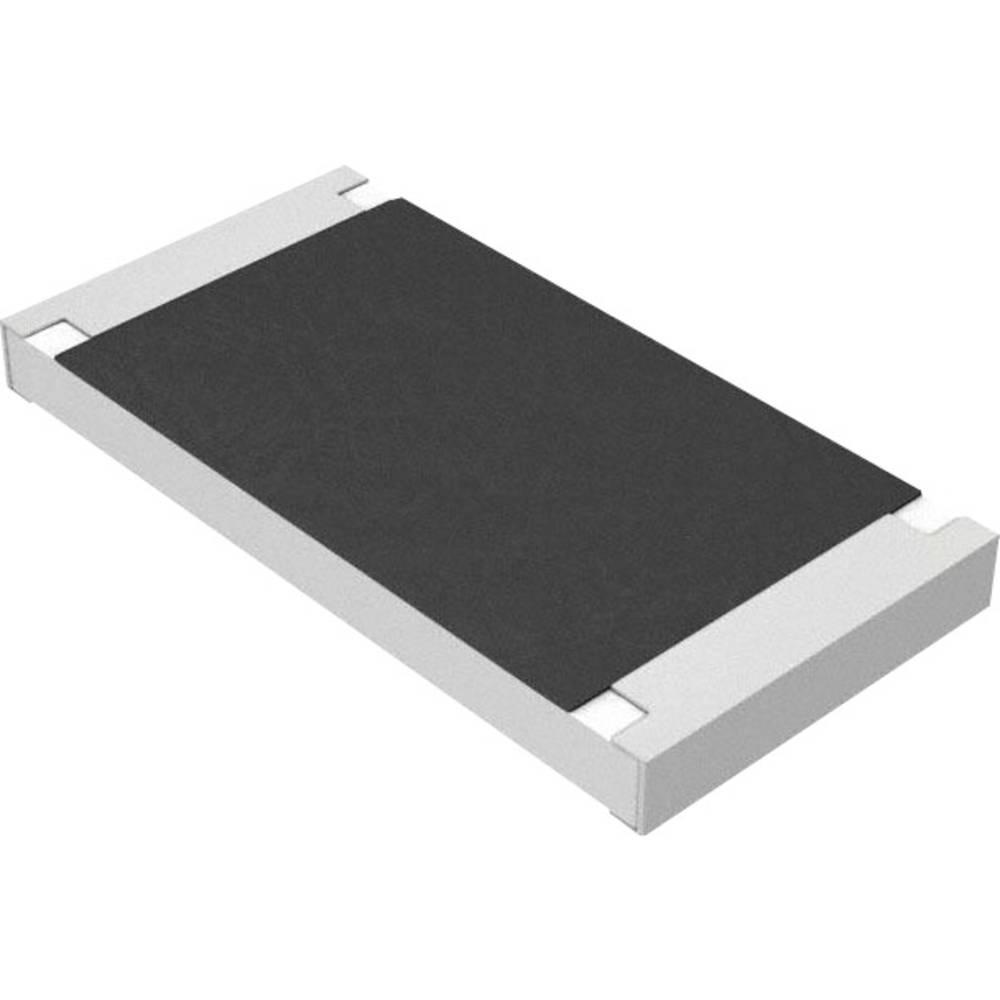 Debeloplastni upor 0.001 SMD 2512 1 W 1 % 450 ±ppm/°C Panasonic ERJ-M1WTF1M0U 1 kos
