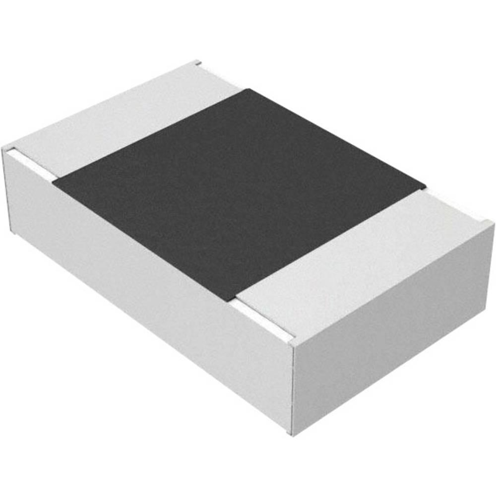 Kovinoplastni upor 75 k SMD 0805 0.125 W 0.1 % 15 ±ppm/°C Panasonic ERA-6APB753V 1 kos