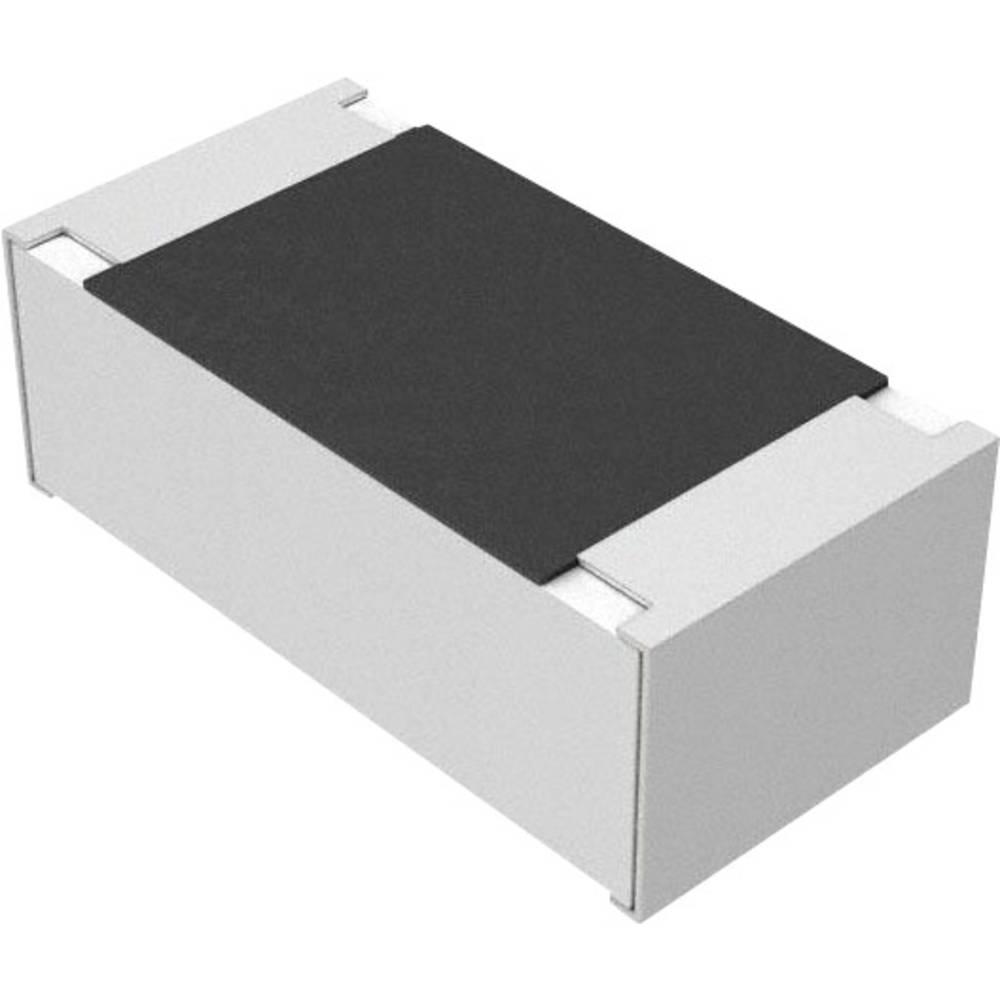 Kovinoplastni upor 82 SMD 0402 0.03125 W 5 % 2700 ±ppm/°C Panasonic ERA-W27J820X 1 kos