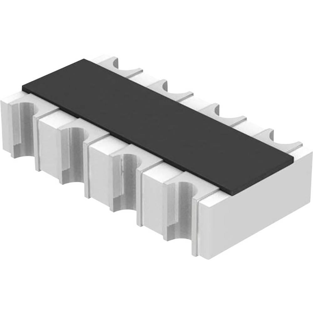 Otporna mreža 3.3 SMD 1206 62.5 mW Panasonic EXB-V8V3R3JV 1 kom.