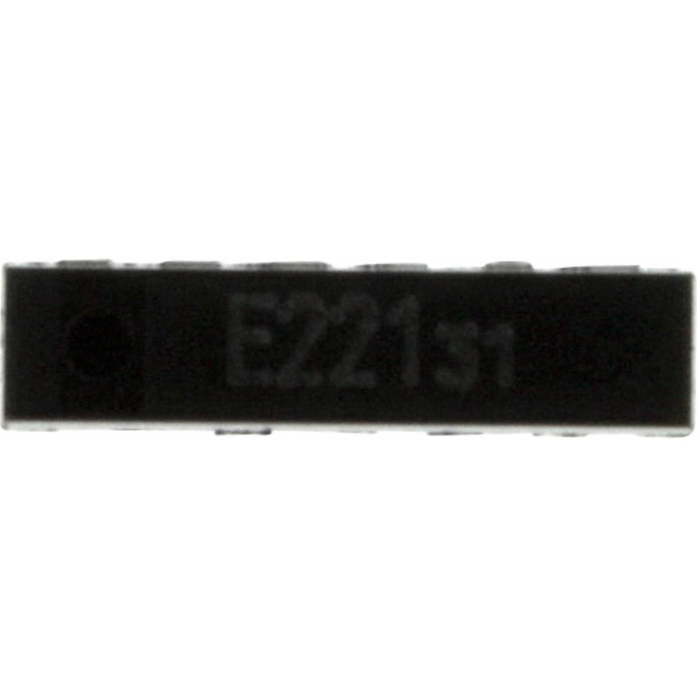 Otporna mreža 220 radijalno ožičena SIP-6 62.5 mW Panasonic EXB-H6E221J 1 kom.