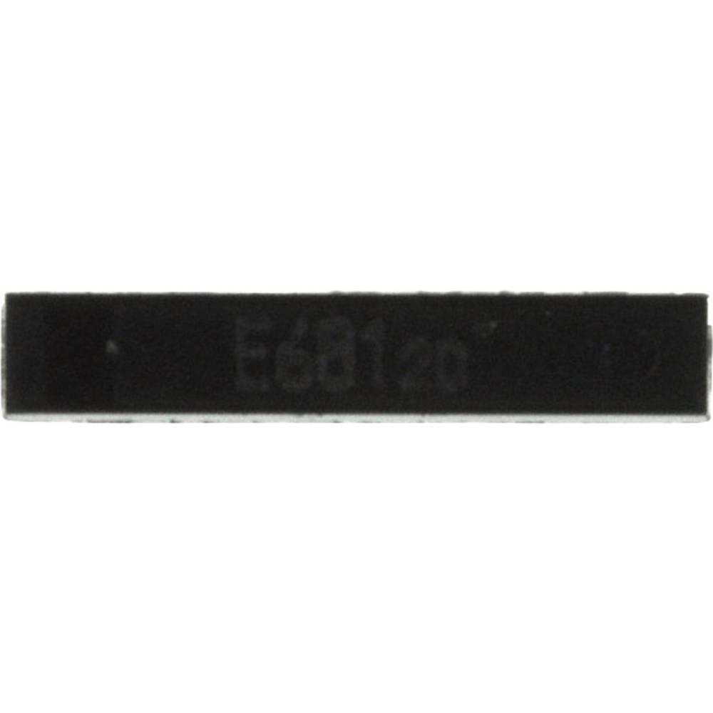 Otporna mreža 680 radijalno ožičena SIP-8 62.5 mW Panasonic EXB-H8E681J 1 kom.