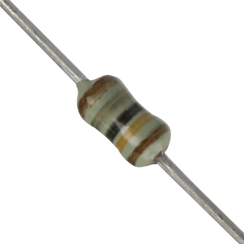Kovinoplastni upor 13 aksialno ožičen 0.25 W Panasonic ERO-S2PHF13R0 1 kos