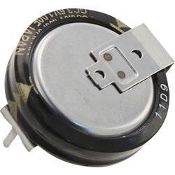Super-Cap kondenzator 1 F 3.6 V 20 % (promjer) 19 mm Panasonic EEC-RG0V105H 1 kom.