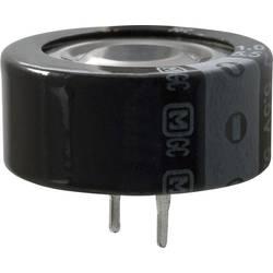 Super-Cap kondenzator 1 F 5.5 V 20 % (promjer) 21.5 mm Panasonic EEC-F5R5H105 1 kom.