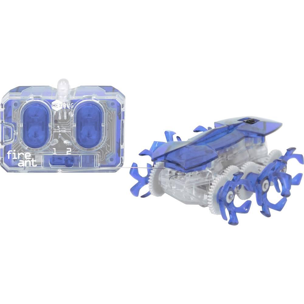 Komplet za sestavljanje robota HexBug Hexbug Fire Ant