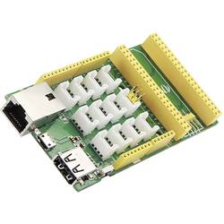 Razvojna plošča STMicroelectronics NUCLEO-L053R8