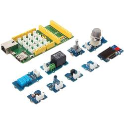 Razvojna plošča STMicroelectronics NUCLEO-F072RB