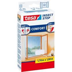 TESA tesa® Mreža proti mrčesu Comfort za okna (D x Š) 1.7 m x 1.8 m bela 55914-20 tesa® Insect Stop COMFORT