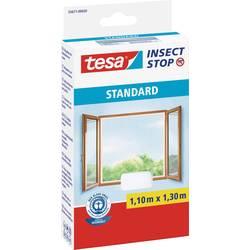 TESA tesa® Mreža proti mrčesu Standard za okna (D x Š) 1.1 m x 1.3 m bela 55671-20-03 tesa® Insect Stop STANDARD