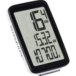 Brezžični kolesarski števec Sigma BC PURE 1 ATS kodiran prenos