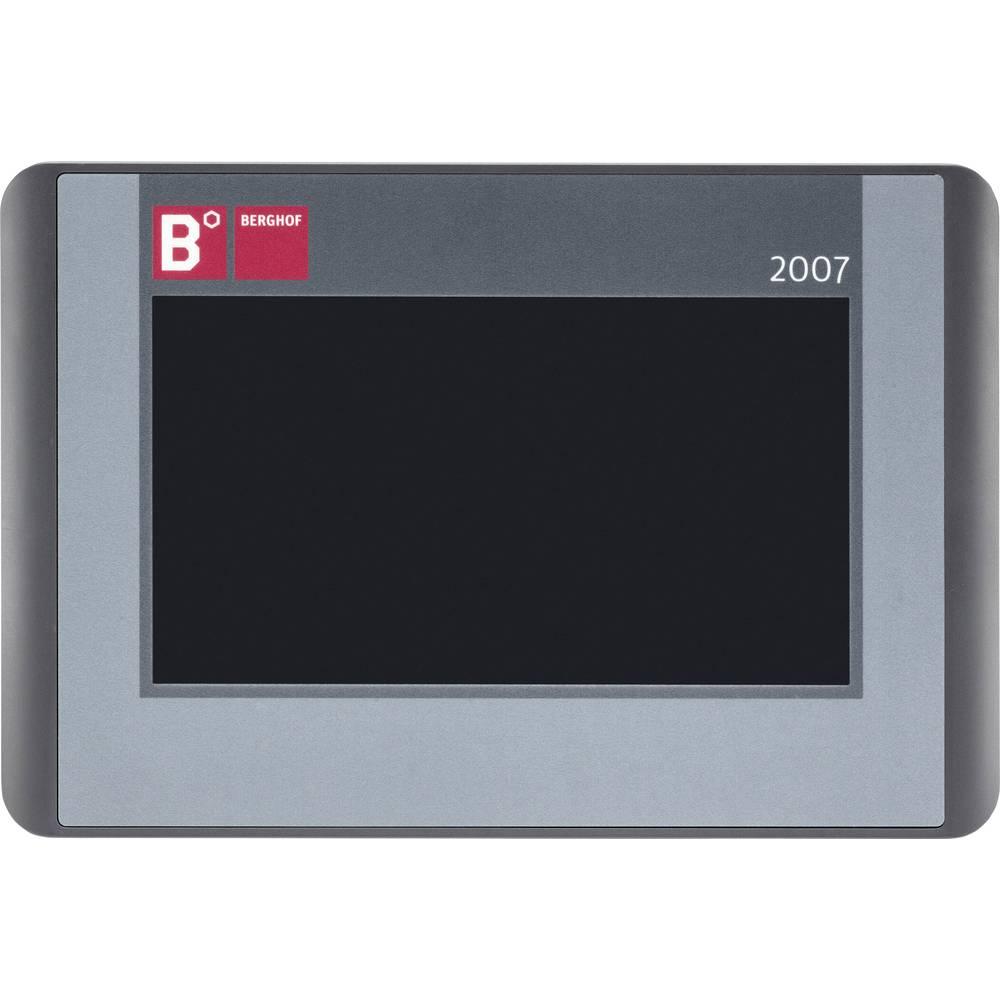 SPS razširitev zaslona Berghof ET2004 222001400 24 V/DC