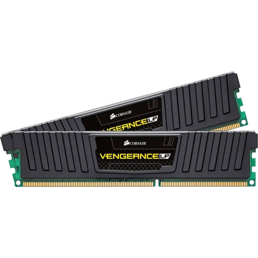 Komplet delovnega pomnilnika za osebni računalnik Corsair Vengeance® LP CML16GX3M2A1600C10 16 GB 2 x 8 GB DDR3-RAM 1600 MHz