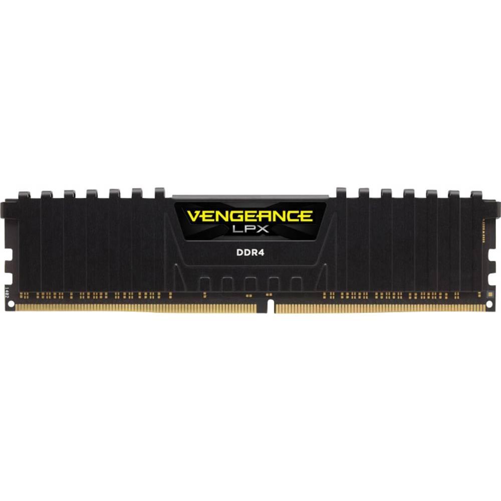 Corsair PC pomnilniški modul CMK16GX4M1A2400C16 16 GB 1 x 16 GB DDR4-RAM 2400 MHz CL16-16-16-39
