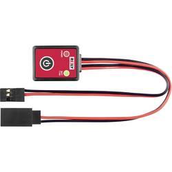 kabel s stikalom za vklop/izklop [1x jr moški konektor - 1x jr ženski konektor] 26.5 mm Reely
