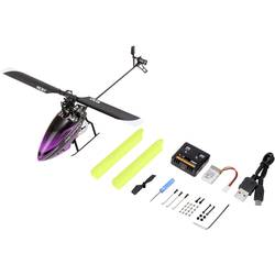 Reely HCP80 3D RC Helikopter RtF