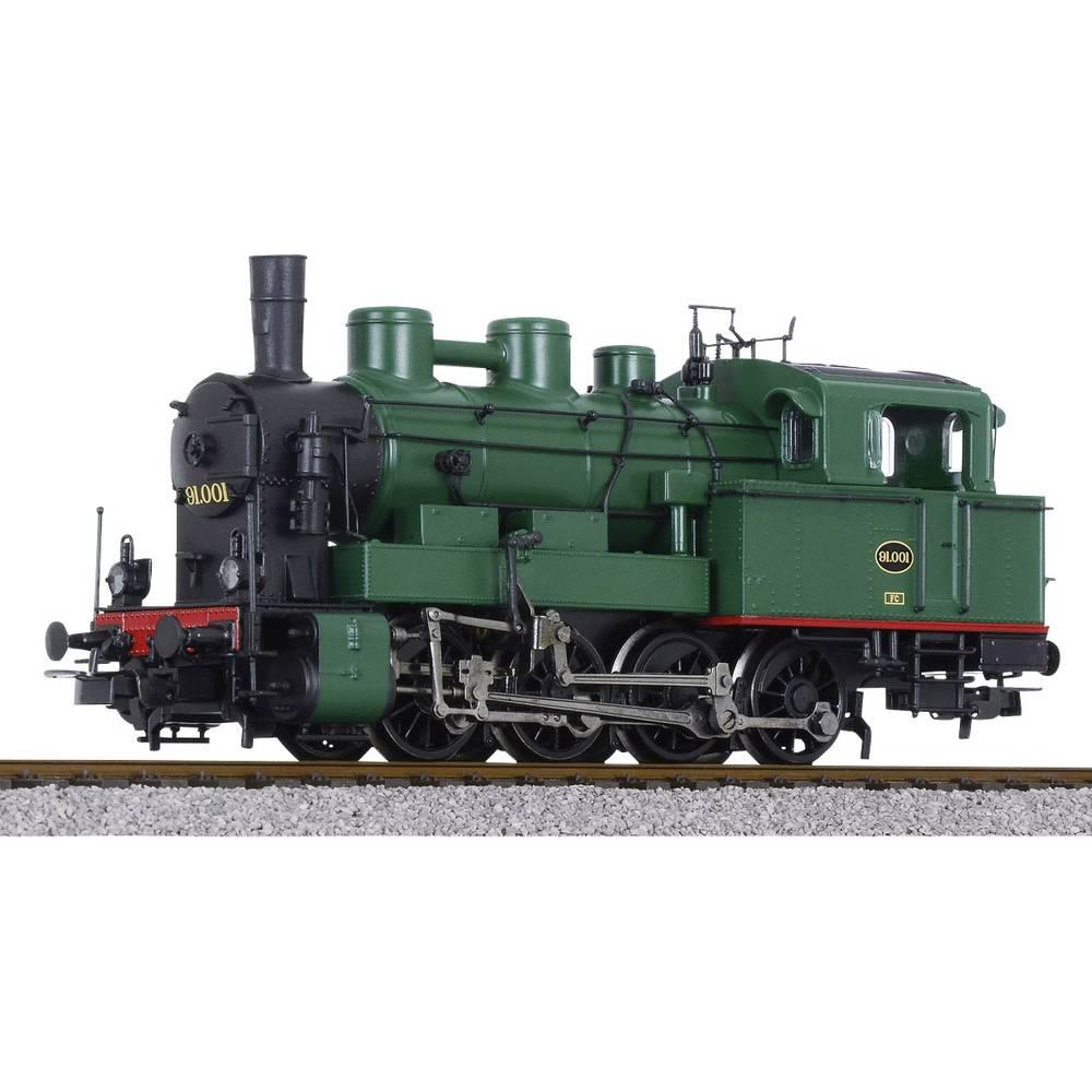 Liliput L131351 H0 parna lokomotiva X b od SNCB