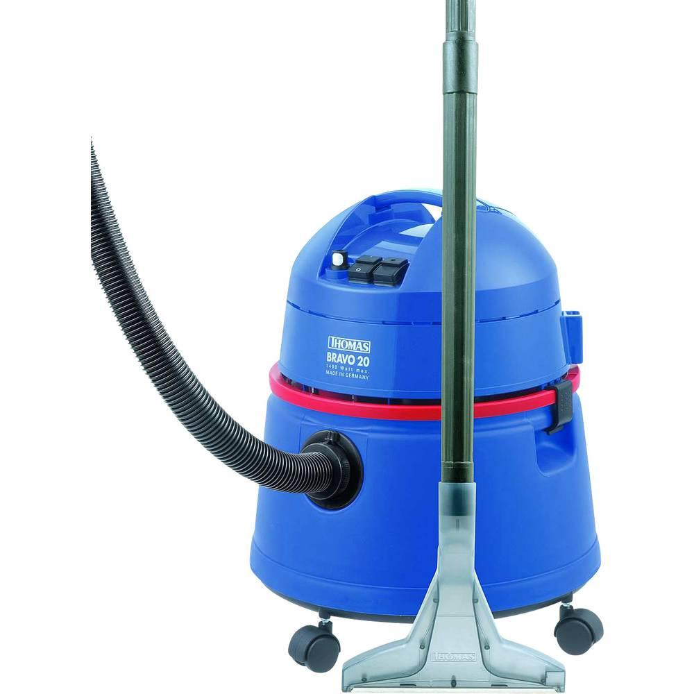 Usisivač za dubinsko pranje i čišćenje 20 l Thomas Bravo 30 788074