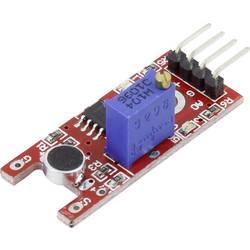 Majhen mikrofonski senzor Iduino SE019 Iduino SE019 mikrofonski senzor 50 Hz - 20 kHz