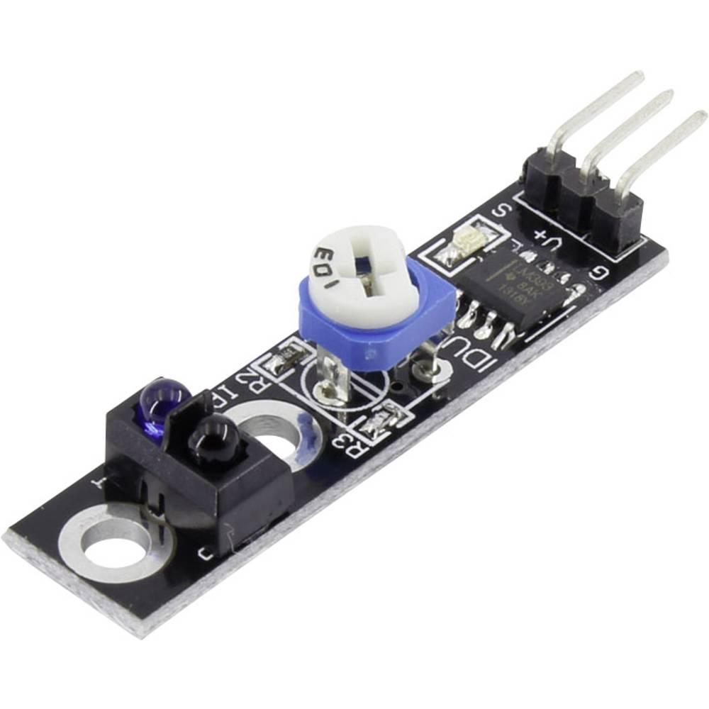 Senzor linije Iduino ST1140 Iduino ST1140 3.3 - 5 V/DC