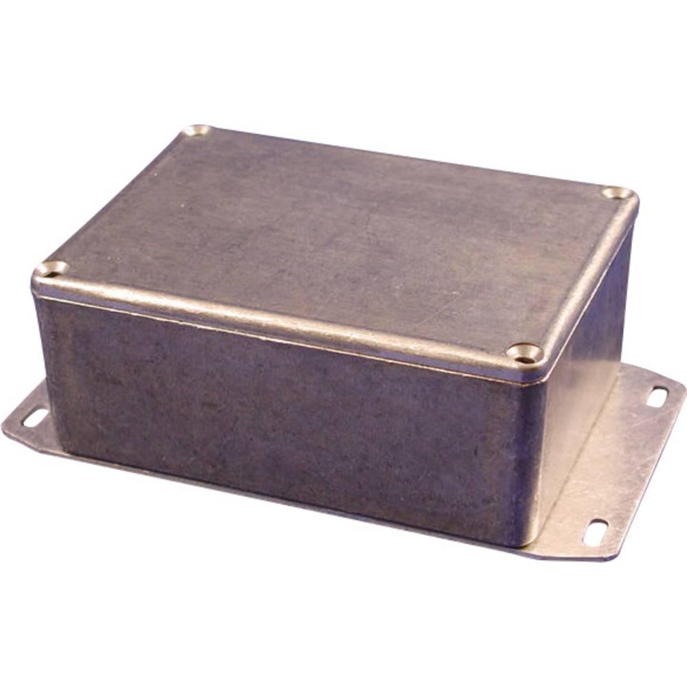 Universalkabinet 254 x 70 x 34.5 Aluminium Natur Hammond Electronics 1590BX2F 1 stk