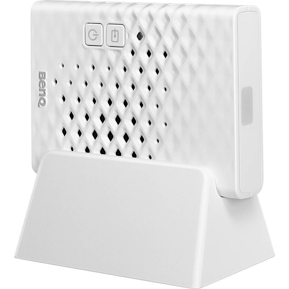 Komplet za brezžični Full HD signal BenQ WDP02 Bela