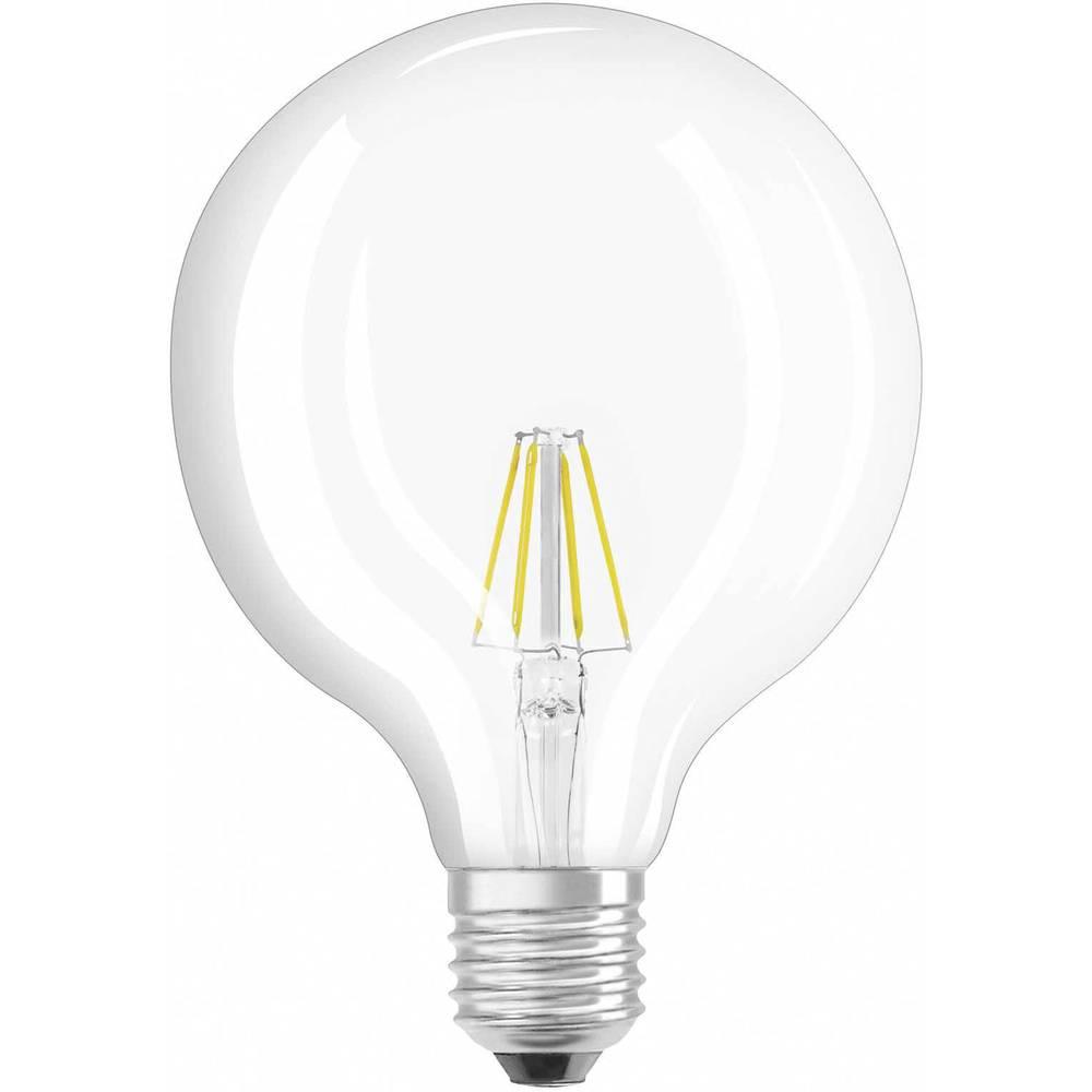 LED Globform E27 OSRAM Filament 6 W 806 lm A++ Varmvit 1 st