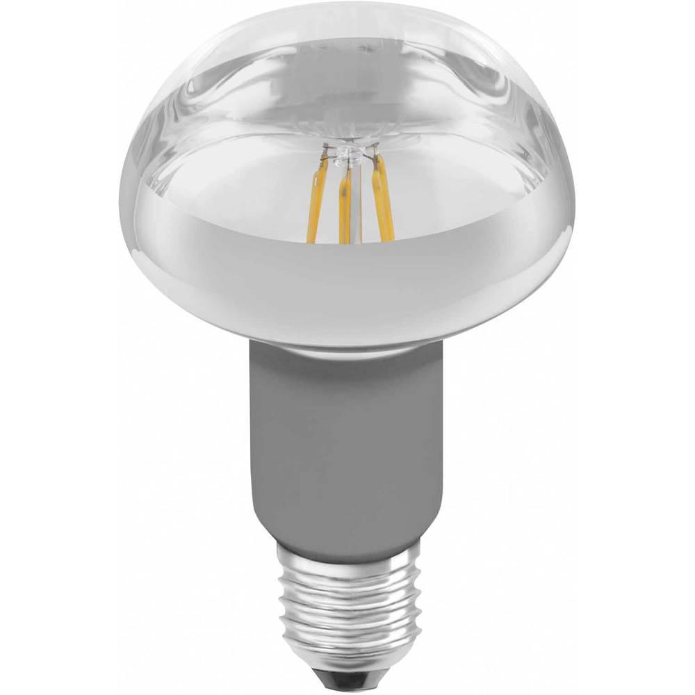LED Reflektor E27 OSRAM Filament 7 W 580 lm A+ Varmvit 1 st