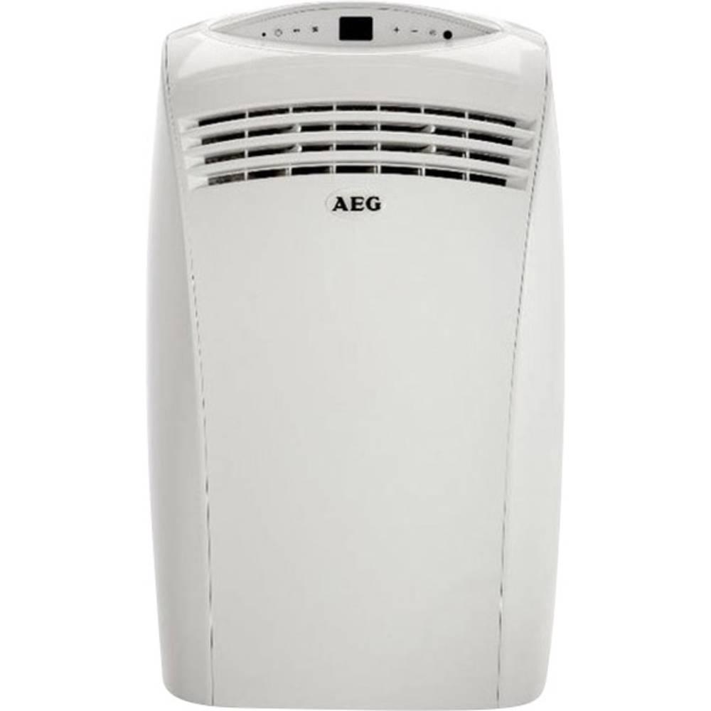 Monoblok klima 2500 W, EEK: A, AEG Haustechnik K25 A plus 231591