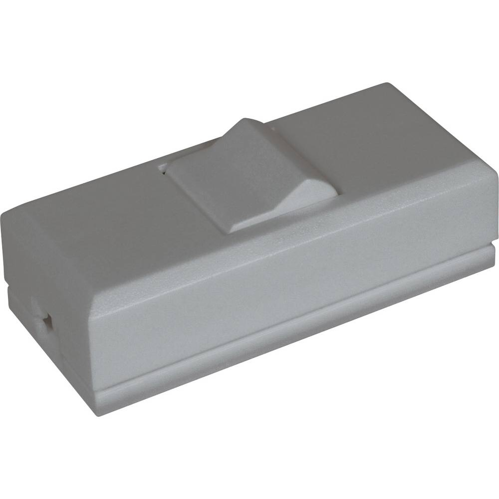 Stikalo za kabel iz titana 1 x izhod/vhod 2 A interBär 8075-020.01 1 kos