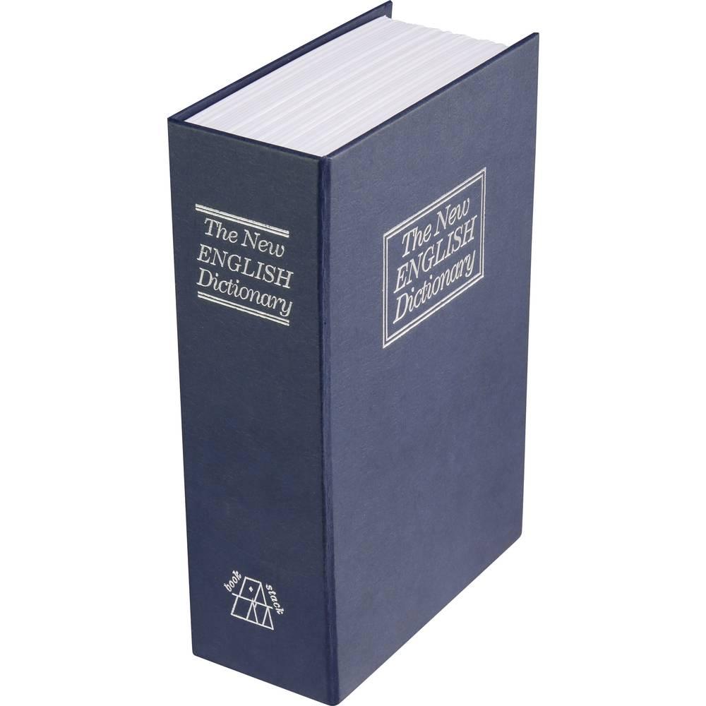 Sef u obliku knjige 1486098 Basetech