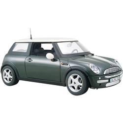 1: 24 model avtomobila Maisto Mini Cooper
