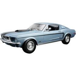 1: 18 model avtomobila Maisto Ford Mustang GT Cobra Jet