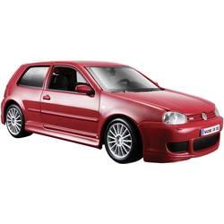 1: 24 model avtomobila Maisto Volkswagen Golf R32