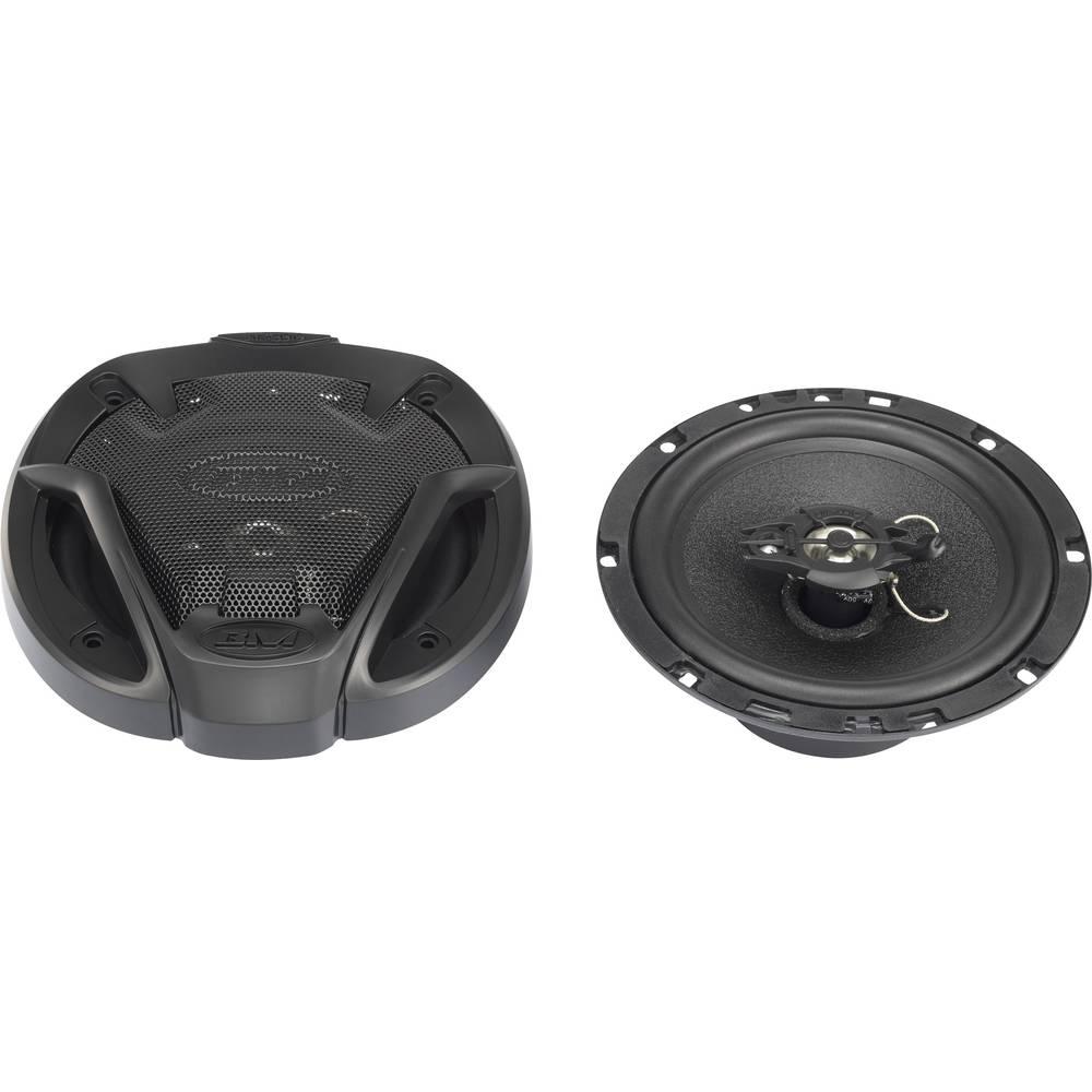 3-smerni koaksialni vgradni zvočnik 350 W Boschmann XJ1-G646T3