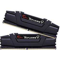 Komplet delovnega spomina za osebni računalnik G.Skill Ripjaws V F4-3200C16D-16GVKB 16 GB 2 x 8 GB DDR4-RAM 3200 MHz CL16-18-18-