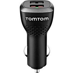 TomTom Duales USB avtomobilski hitri polnilnik