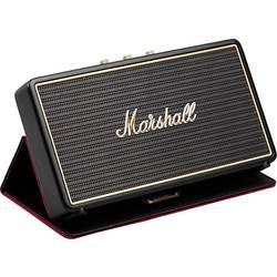 Bluetooth-högtalare Marshall Stockwell inkl. Case Högtalartelefonfunktion Svart