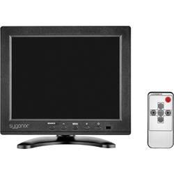 LCD monitor za nadzor 20.3 cm 8 Sygonix 16885X1 1024 x 768 pikslov