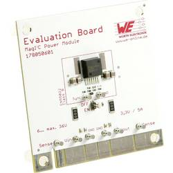 Evaluacijska plošča Würth Elektronik WPMDH1200601
