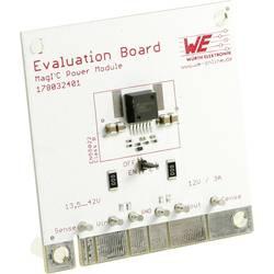 Evaluacijska plošča Würth Elektronik WPMDU1251501