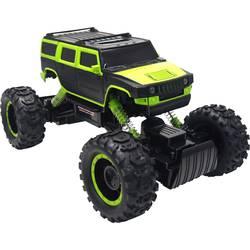Amewi 22200 Mad Cross 1:14 RC začetniški model avtomobila na električni pogon, Crawler pogon na vsa kolesa