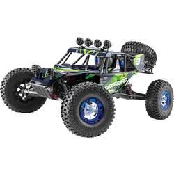 Amewi Desert Eagle-2 Brushed 1:12 RC model avtomobila na električni pogon, Buggy pogon na vsa kolesa RtR 2,4 GHz