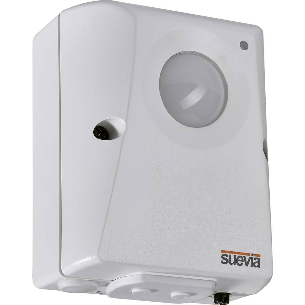 Suevia SU132012 nivojno stikalo UrbanCell bele barve IP55